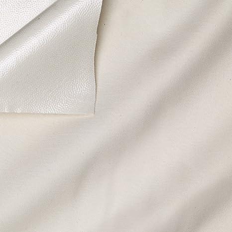 Prosoft algodón orgánico Interlock impermeable 1 mil Pul Tela (se vende por el patio): Amazon.es: Juguetes y juegos