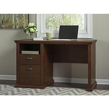 yorktown home office desk in antique cherry antique home office desk