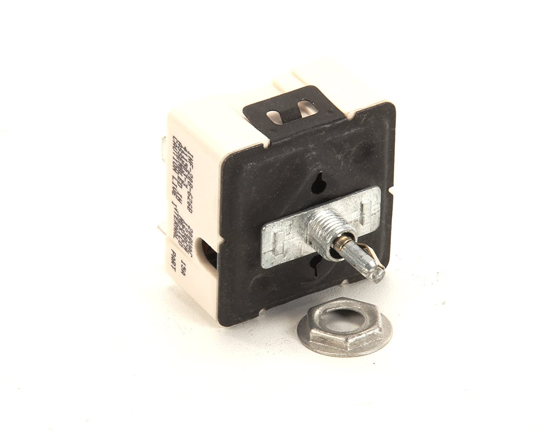 Vulcan-Hart 00-411503-00003 Infinite Switch for Compatible Vulcan-Hart Kitchen Equipment, 208V
