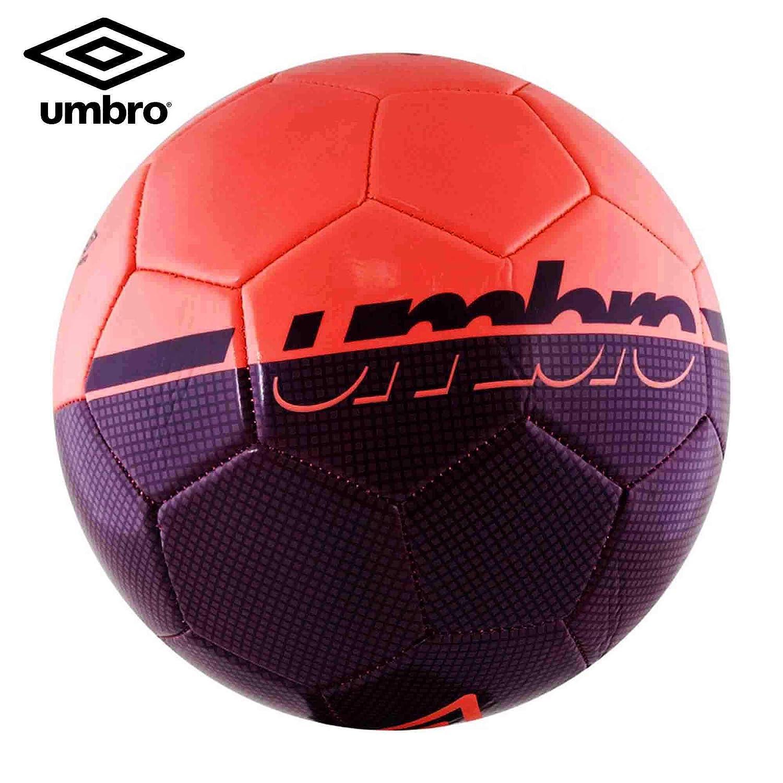 UMBRO Balón de fútbol Veloce Supporter: Amazon.es: Deportes y aire ...