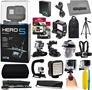 Opteka HG-1 Heavy-Duty Aluminum Ultra HandGrip Handheld Stabilization System for Digital SLR and Video Cameras