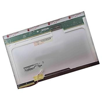 """LCDOLED® 15,4 """"ordenador portátil CCFL LCD pantalla para Compaq Presario C700"""