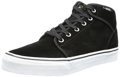 Vans U 106 MID (NATIVE CAMO) B VUCQ9ZN Unisex-Erwachsene Sneaker