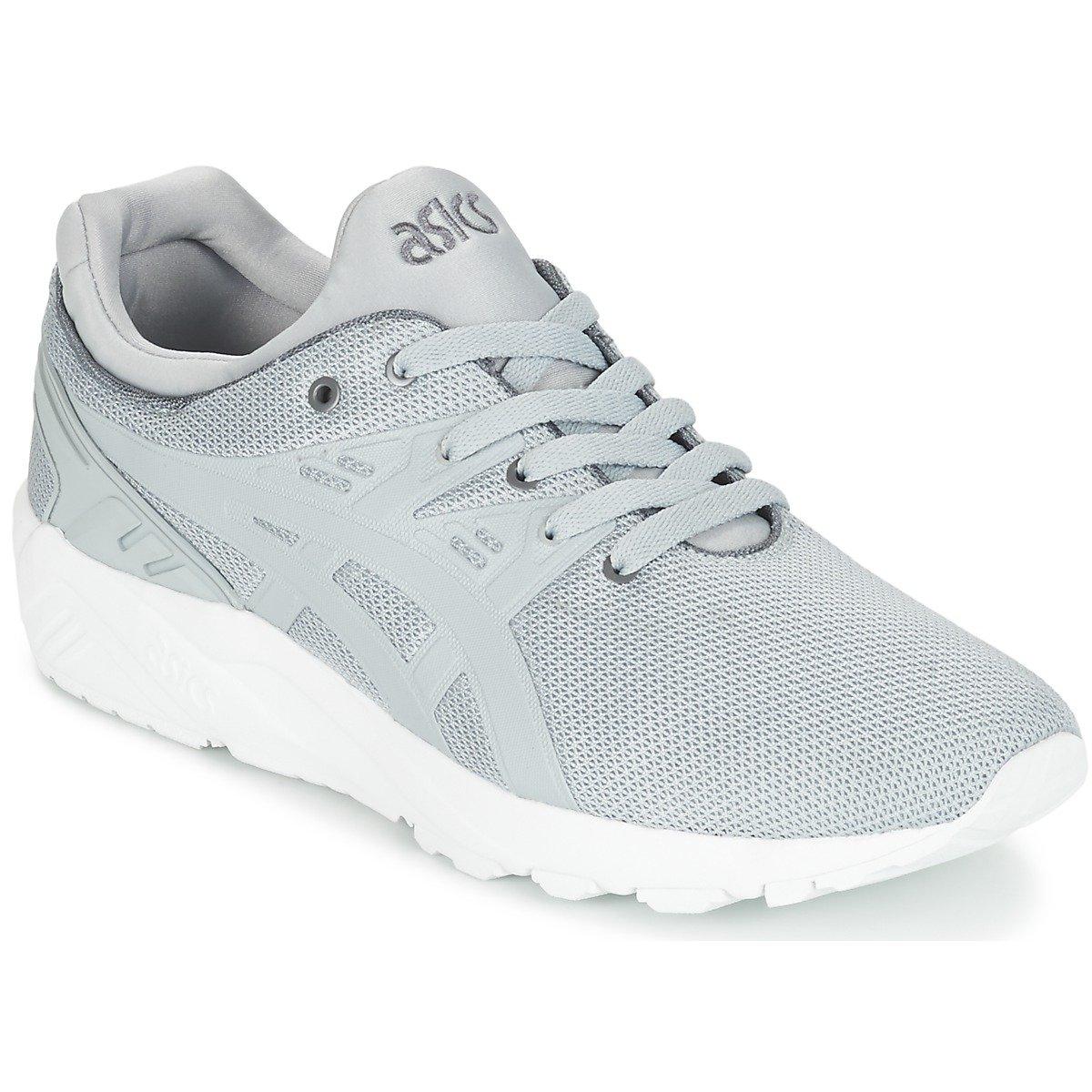 Asics Gel Kayano Trainer EVO Calzado 6|Gris Venta de calzado deportivo de moda en línea