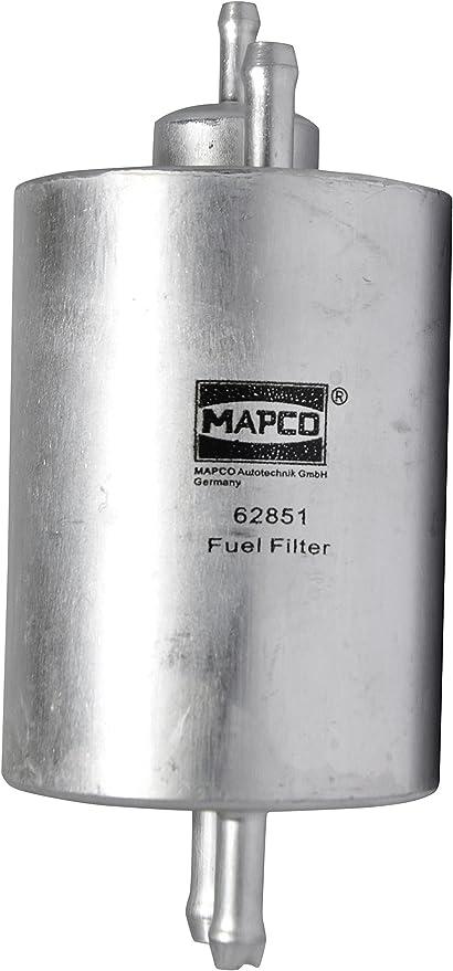 Mapco 62851 Filtro combustible