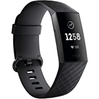 $119 » Fitbit Charge 3 Fitness Activity Tracker