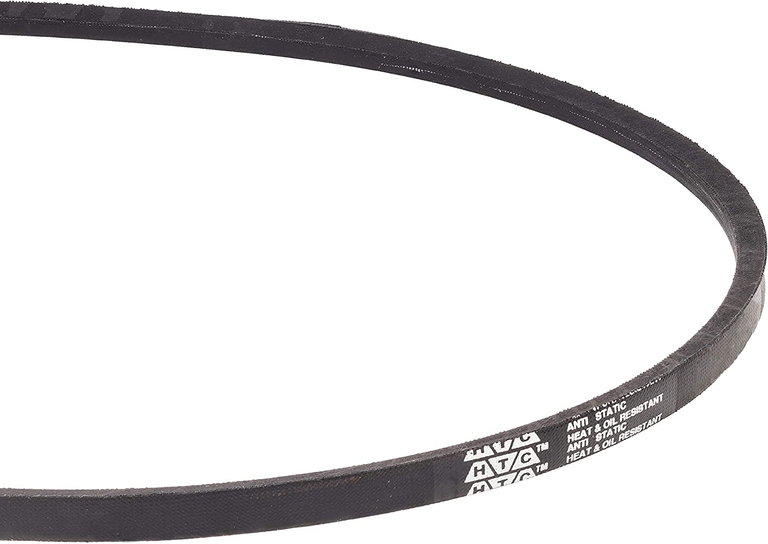 Outer Length 880mm HTC B33 Classical Wrapped V Belt 11mm x 17mm