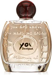 Desigual - Womens Perfume You Woman Desigual EDT