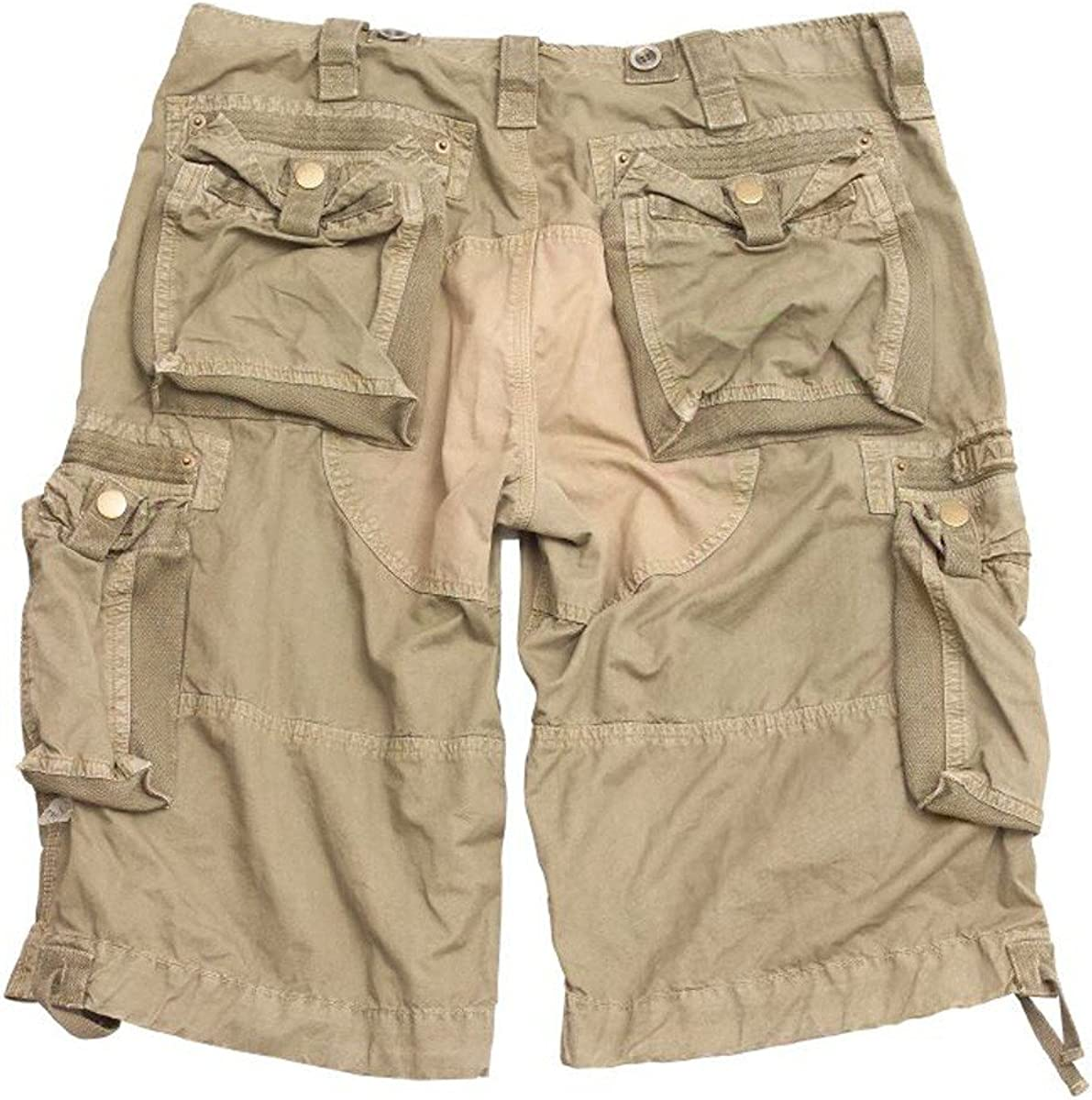 Alpha Industries Terminal Shorts 181210 taille 30 olive