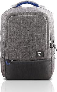 "Lenovo 15.6"" Laptop Backpack by NAVA - Grey (GX40M52033)"