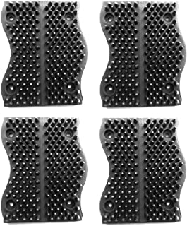 product image for ScratchnAll Scratching Pad for Horses and Livestock, Black (Pack of 4)