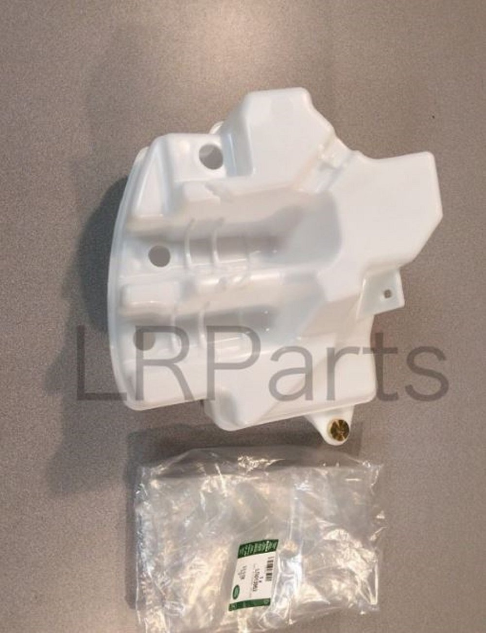 Proper Spec Windshield Washer Reservoir Water Tank LR013953 Land Rover Range Sport LR4 New by Proper Spec