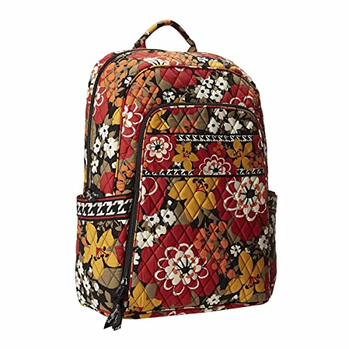 Amazon.com  Vera Bradley Laptop Backpack (Bittersweet)  Computers ... 27c627c017c86
