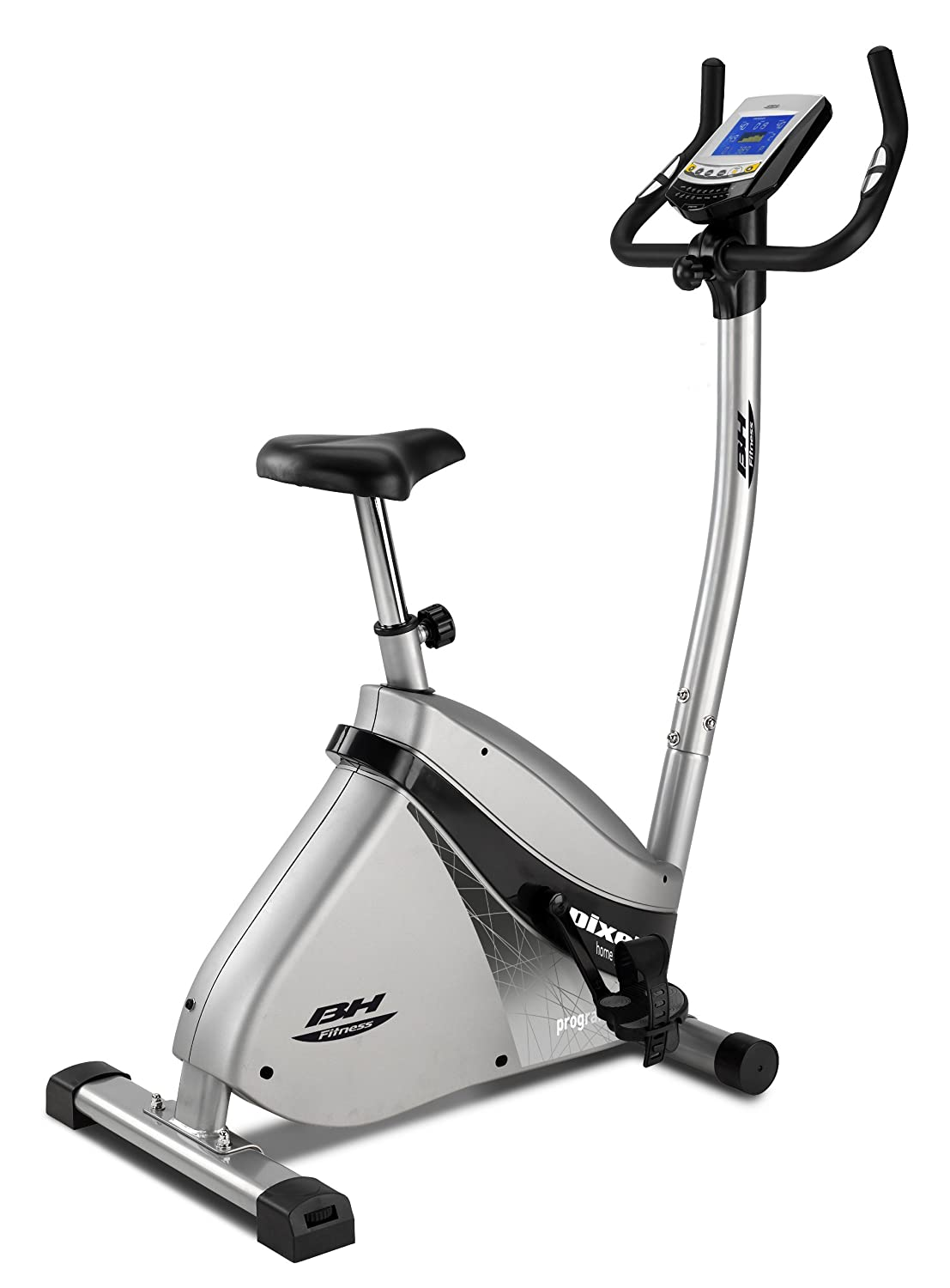 BH Fitness Heimtrainer Pixel Program, H495