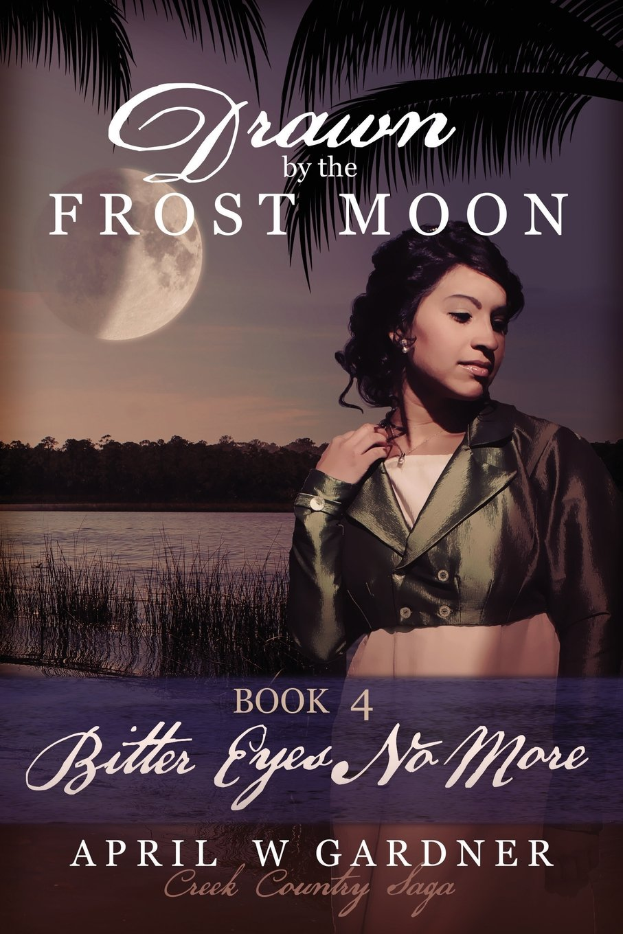 Drawn Frost Moon Bitter Country