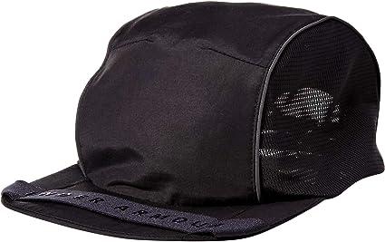 Under Armour Run Packable Cap Gorro/Sombrero, Negro (001 ...