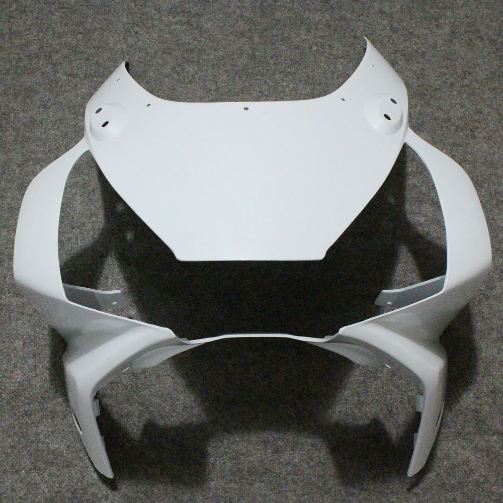 ZXMOTO Unpainted Front Upper Nose Fairing for Honda CBR 954RR (2002-2003) Individual Motorcycle Fairing