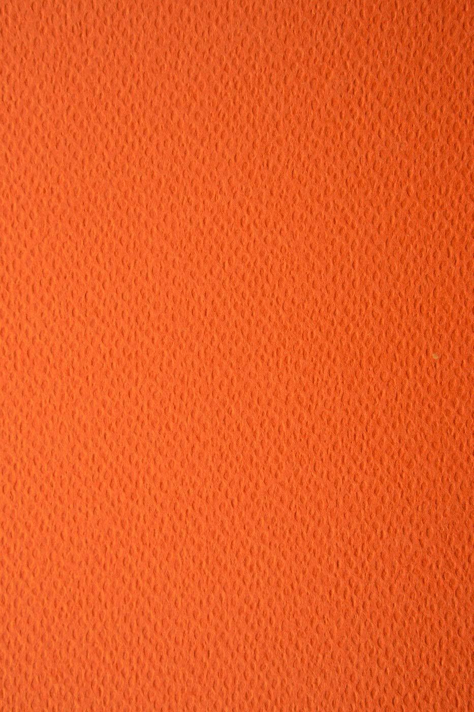 ideal f/ür Einladungen Visitenkarten 10 Blatt Lachsfarbe 220g Tonkarton einseitig strukturiert DIN A4 210x297 mm Prisma Salmone Diplome Basteln und Dekorieren zum Zeichnen