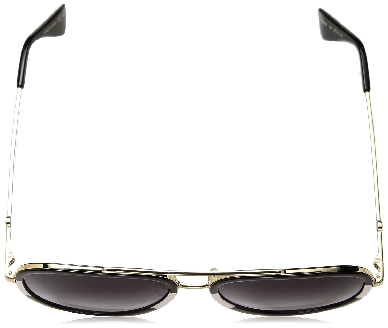 fa3fea62392 GUCCI 0062S Gold Grey  Gucci  Amazon.ca  Luggage   Bags