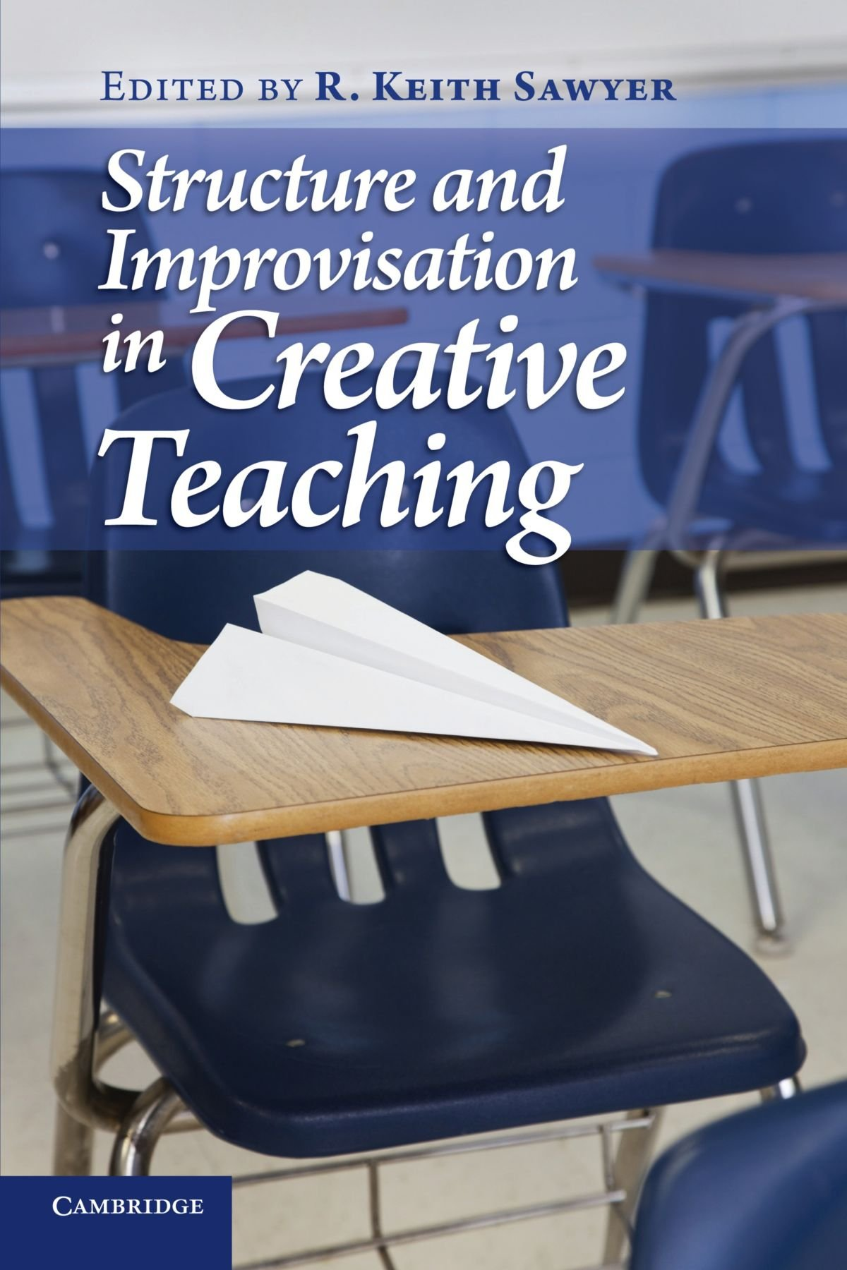 what is improvisation in teaching and learning