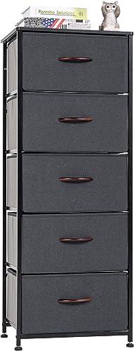 WAYTRIM Vertical Dresser Storage Tower