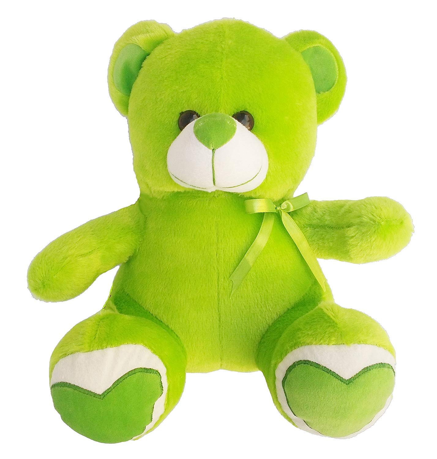 0fe3fb4545ec58 Buy R.k gift gellery Ads Teddy Bear (Green