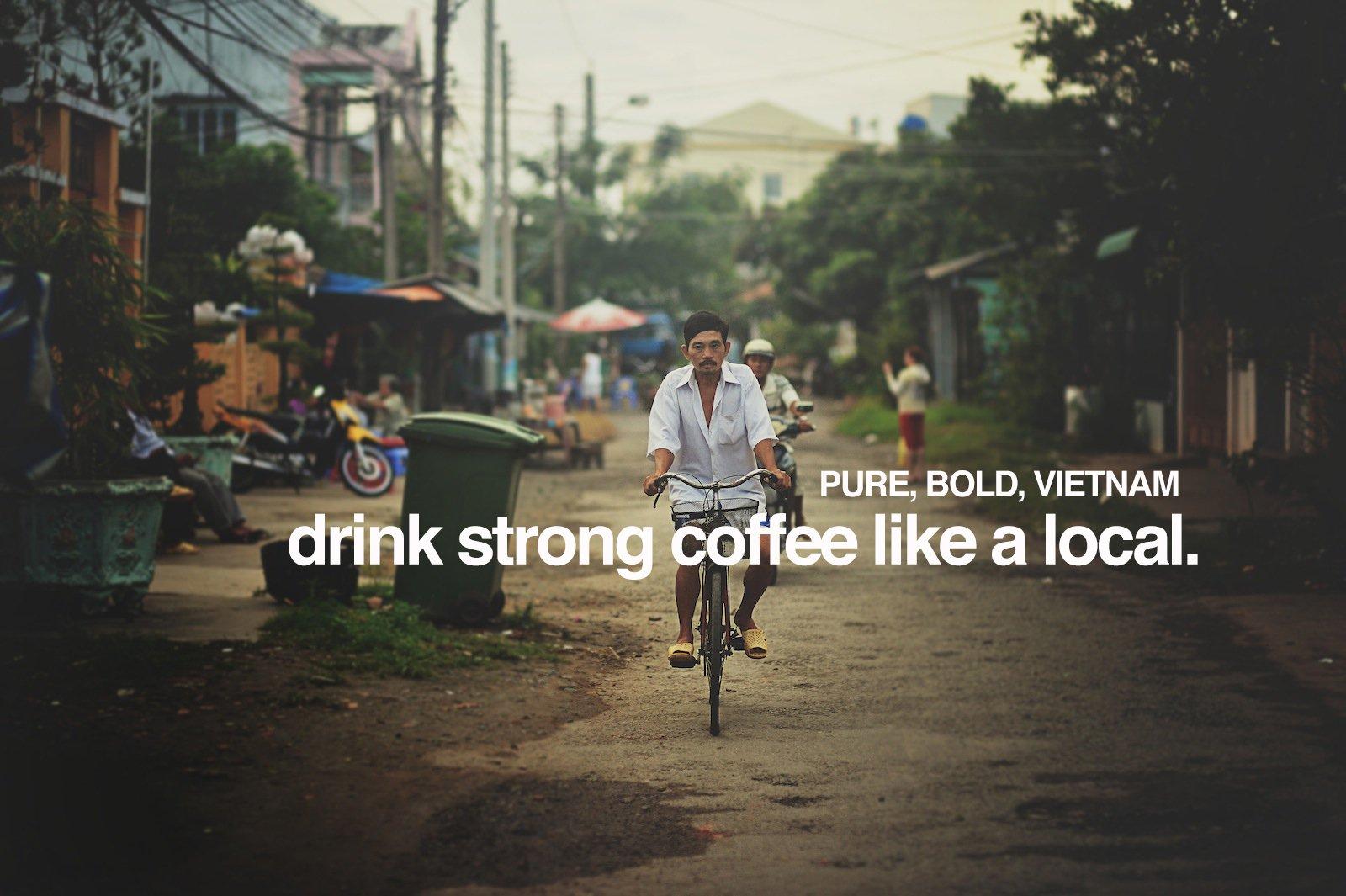 Vietnamese Coffee Filter Set or Vietnamese Coffee Maker / Press 6oz