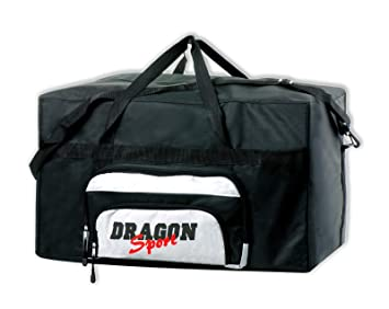 Image Unavailable. Image not available for. Colour  Dragon Sport Goalkeeper  Bag e0c76c59494f1