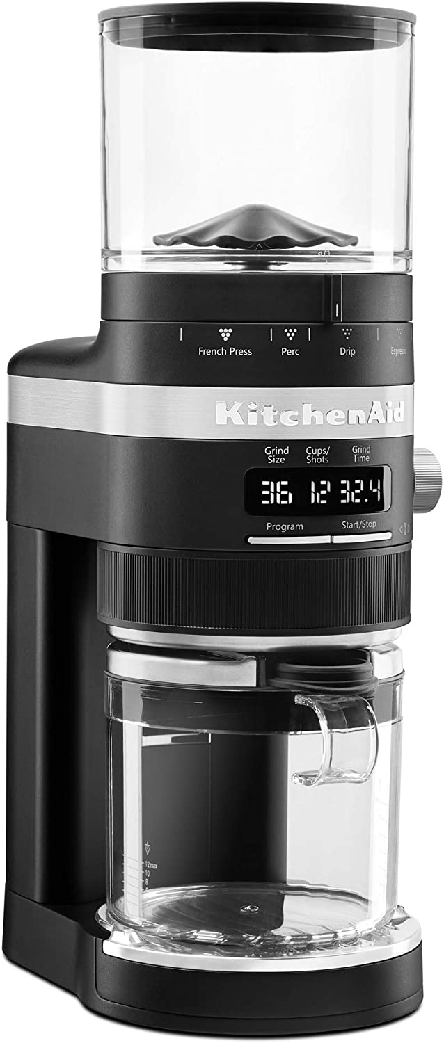 7 Most desired Best coffee grinder for Chemex- Experts choice 7