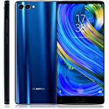HOMTOM S9 Plus 4GB+64GB 5.99 inch Android 7.0 MTK6750T Octa Core up to 1.5GHz WCDMA & GSM & FDD-LTE (Blue)
