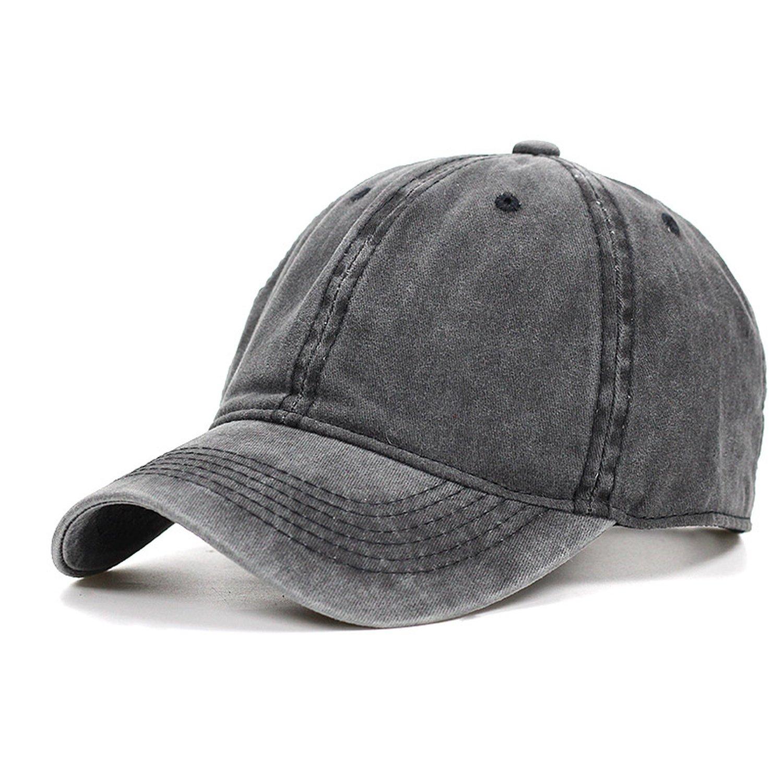 Attack Men Baseball Cap Women Snapback Gorras Casquette Bone Hats for Men Solid Casual Plain Hat caps, Black at Amazon Womens Clothing store: