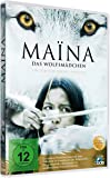 Maïna - Das Wolfsmädchen
