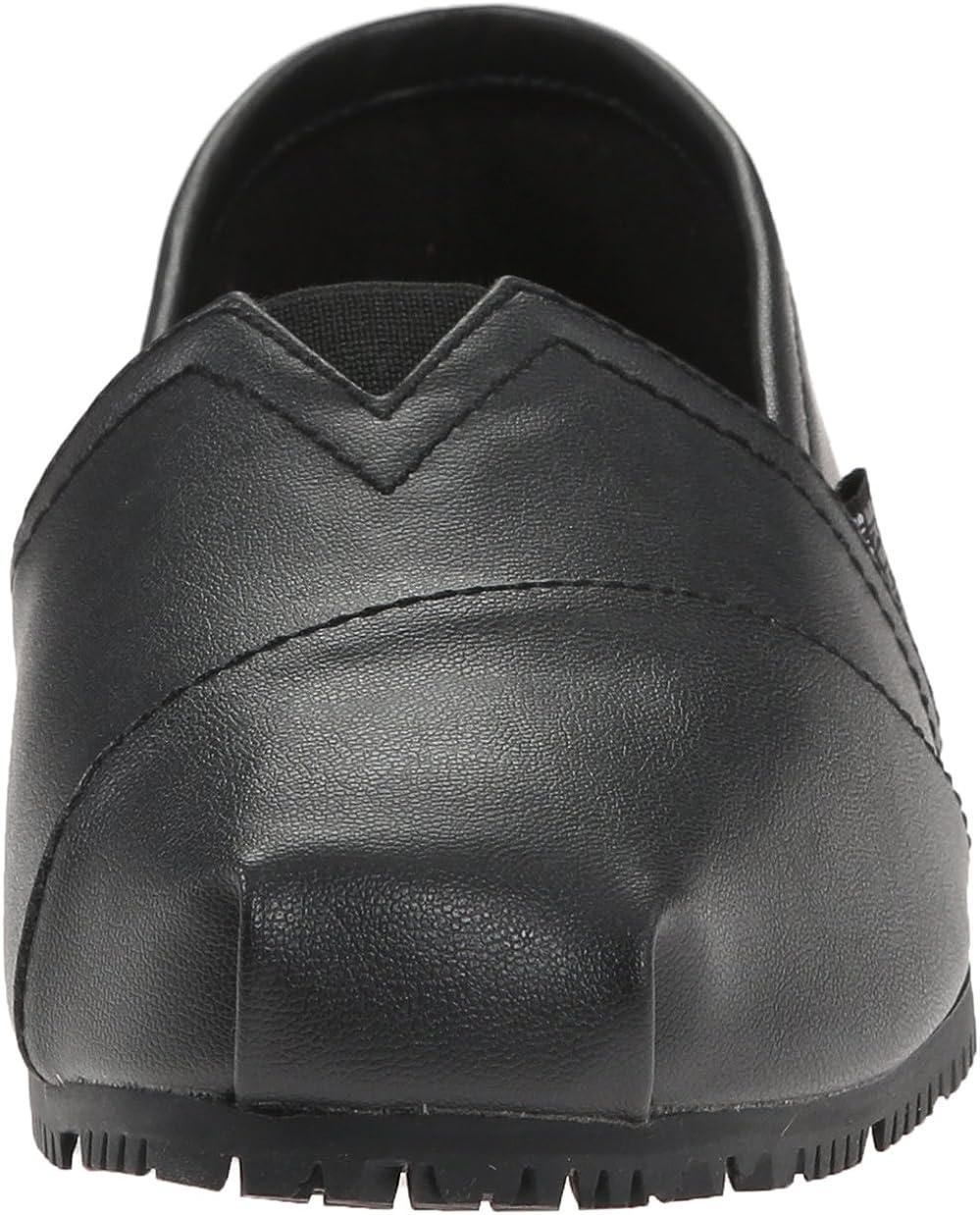 Slip Resistant Loafer