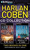 Harlan Coben CD Collection: Play Dead / Miracle Cure