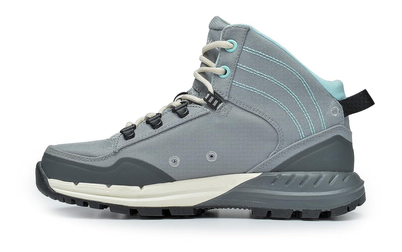 Astral TR1 Merge Women's Water-Resistant Gray Hiking Shoe B079DXFVV7 9.5|Granite Gray Water-Resistant 613538