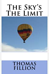 The Sky's The Limit Kindle Edition
