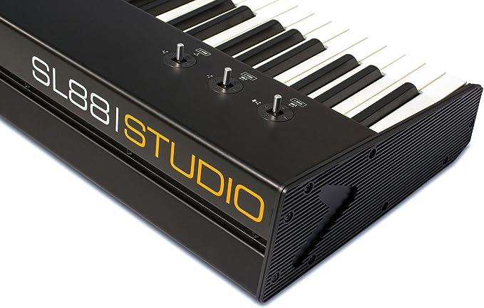 Studiologic SL88 Studio - Teclado