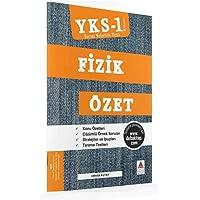 Delta YKS-TYT Fizik Özet 1. Oturum