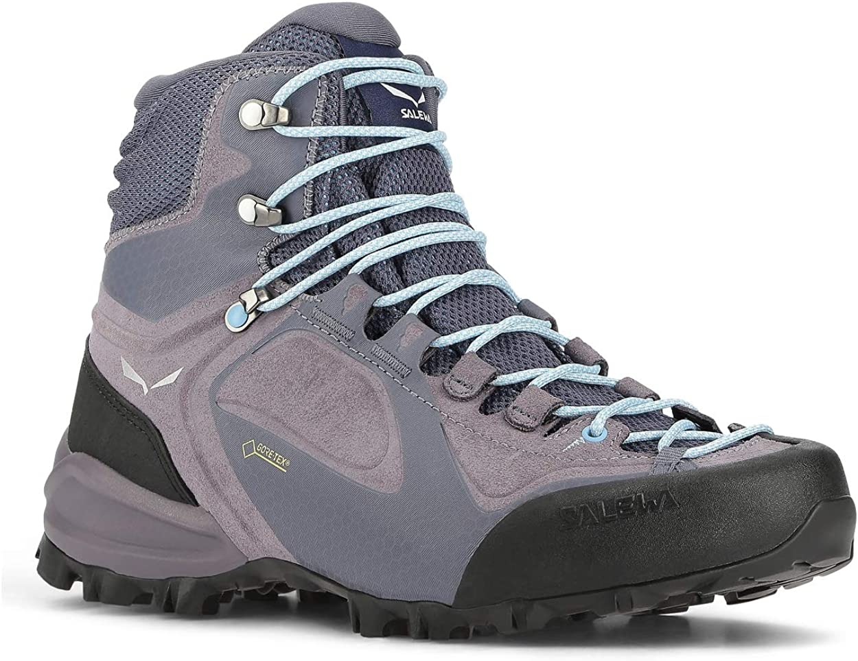 Salewa Alpenviolet Mid GTX Hiking Boot Womens