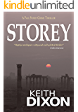Storey: A Paul Storey Crime Thriller (Paul Storey Thrillers Book 1) (English Edition)