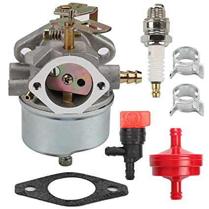 Carburetor Fits Tecumseh Models HM70 HM80 HMSK80 HMSK90 OEM 632111 632334