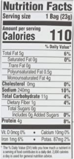 product image for SIMPLY7, QUINOA CURLS, ORIGINAL, Pack of 24, Size .8 OZ - No Artificial Ingredients Dairy Free Gluten Free Vegan Wheat Free Yeast Free