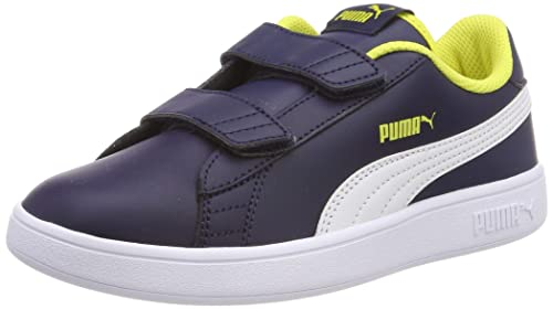 Puma Smash V2 L V PS, Zapatillas Unisex Niños: Amazon.es: Zapatos y complementos