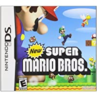 NEW SUPER MARIO BROTHERS [E]