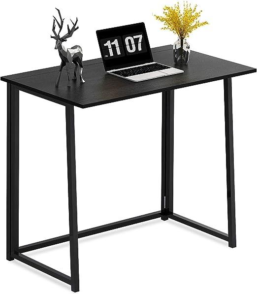 L-Shaped Transformable Computer Desk PC Laptop Corner Table Shelf Home Office