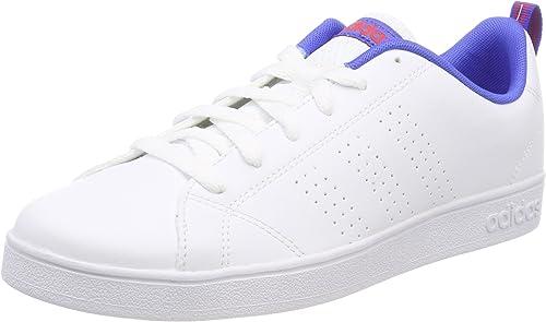 adidas scarpe sportive sneakers advantage k bambino ragazzo donna