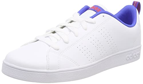 adidas Vs Advantage Cl K, Scarpe da Tennis Unisex-Bambini, Bianco Ftwwht/