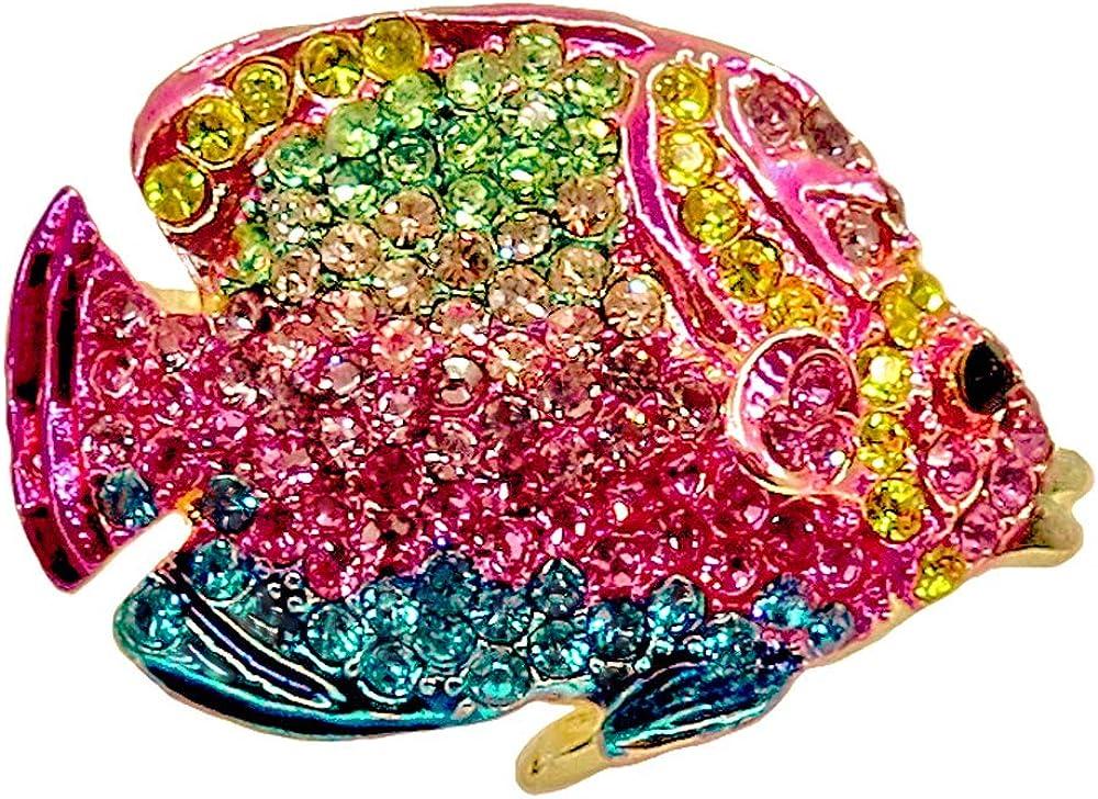 Gold Fish Czech Glass Beads 20 Ur Pick