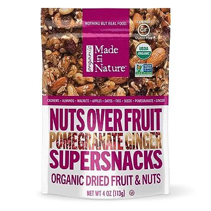 Fabricado en Nature Fusion.: Amazon.com: Grocery & Gourmet Food
