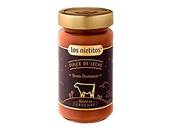 Image Unavailable. Image not available for. Color: Los Nietitos Dulce de Leche ...